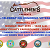 OCCA Memorial Day Celebration 5-29-17